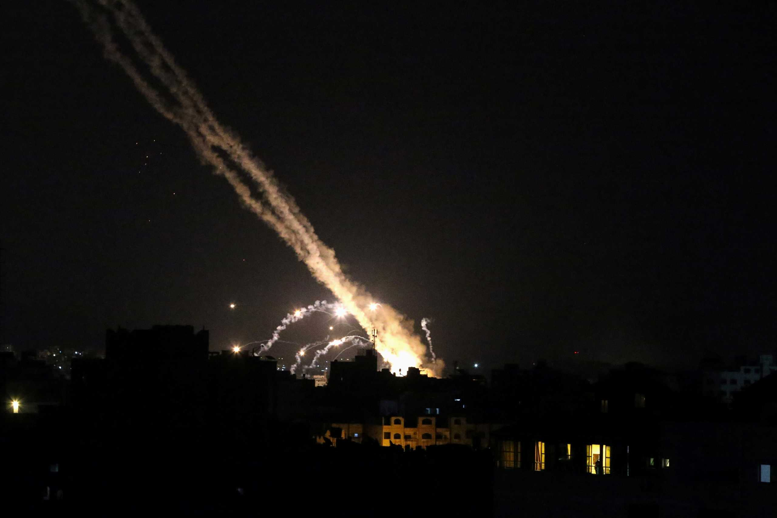 Πόλεμος νεύρων από το Ισραήλ στη Γάζα: Ανακοίνωσαν χερσαία εισβολή και μετά τη διέψευσαν!
