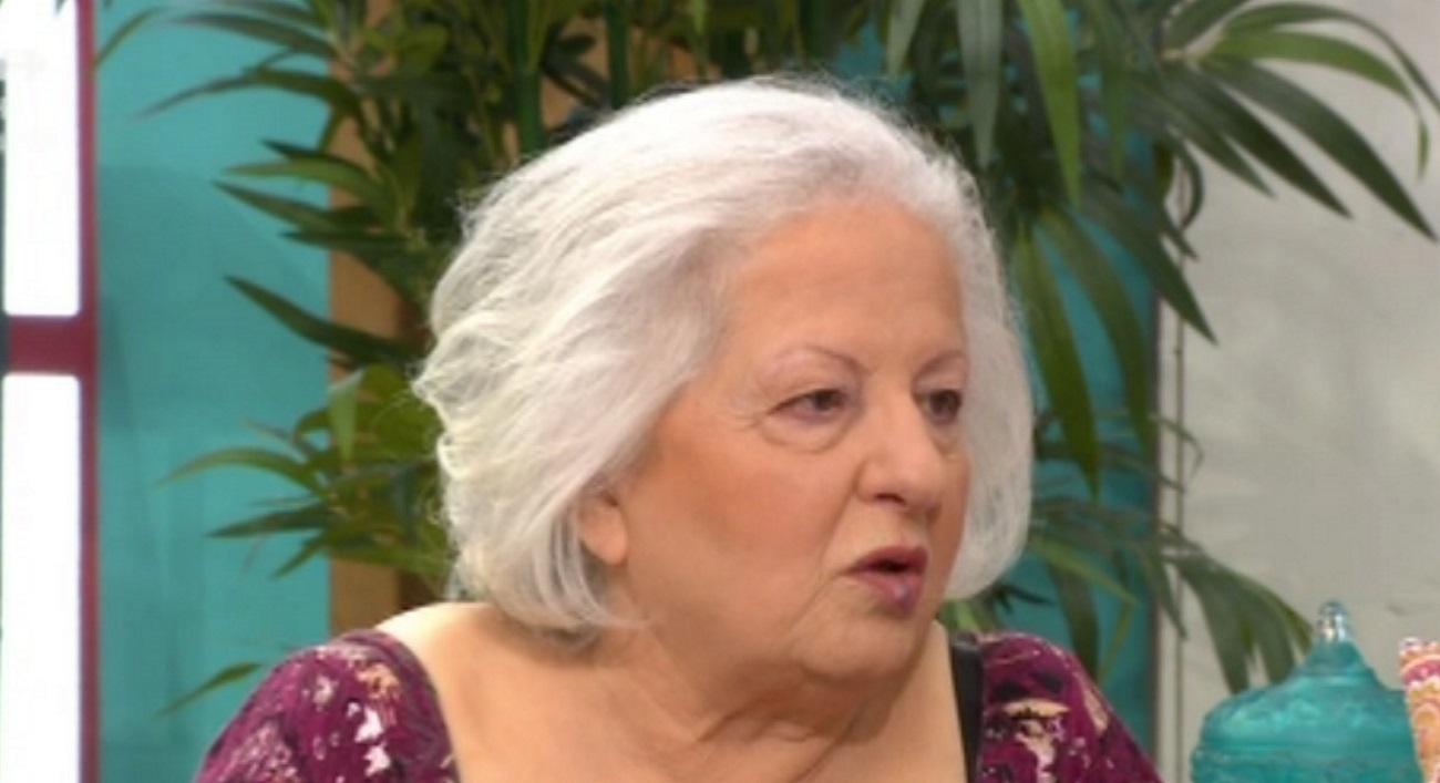Ελένη Γερασιμίδου: Καταπέλτης για την Ιωάννα Τούνη – «Φωτογραφίζεται, ξεβρακώνεται»