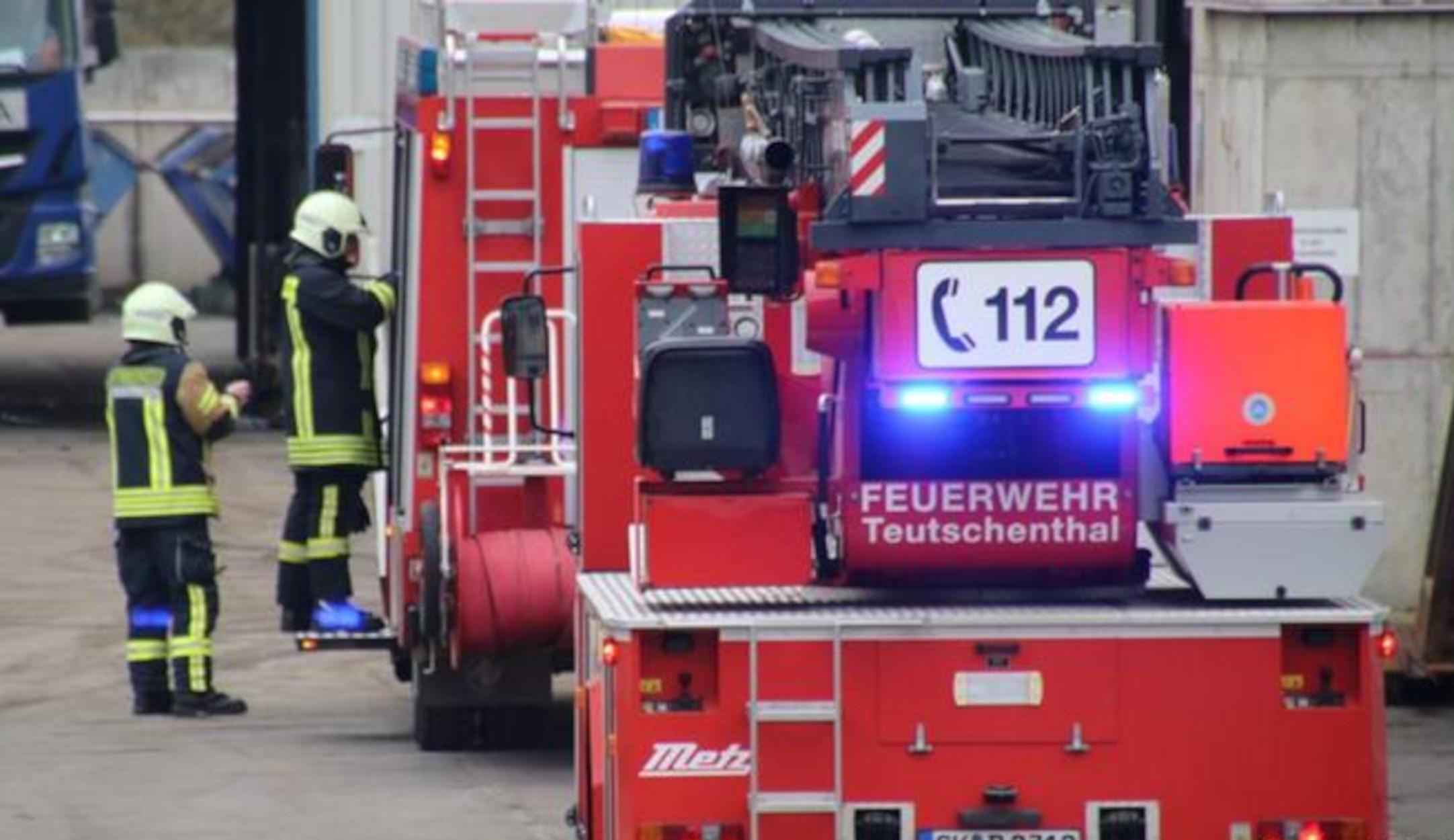 Γερμανία: Νεκρή 31χρονη και παιδάκι 2 χρονών απο φωτιά σε κέντρο φιλοξενίας μεταναστών