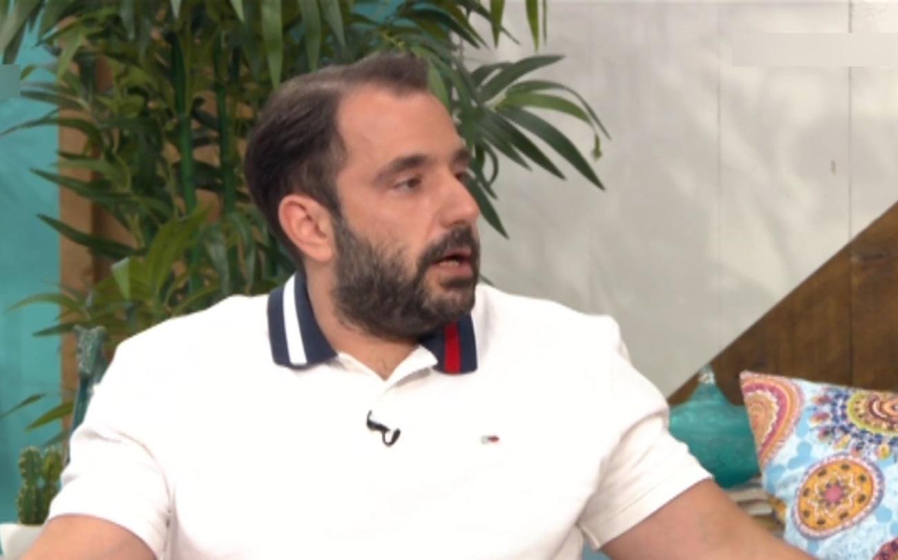 Ο Βαγγέλης Γιαννόπουλος ξεσπά για τη Βάνα Μπάρμπα: «Έχει πει τέρατα, τι θέλει να πετύχει;»