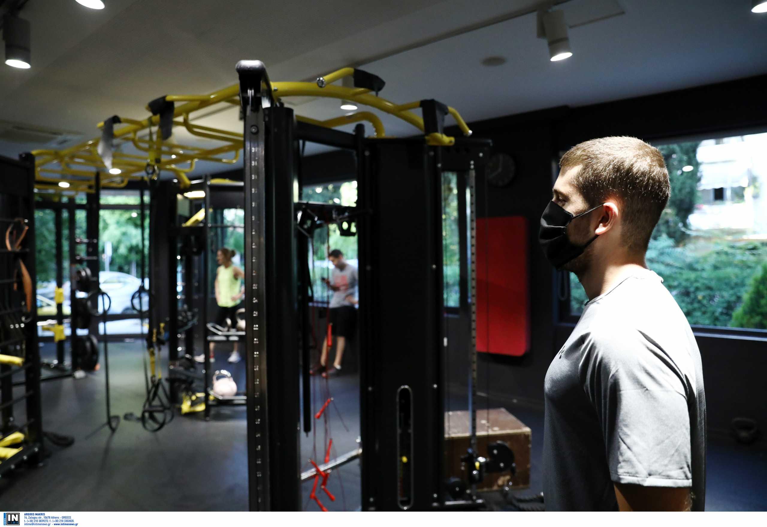 Έρχεται επιδότηση ενοικίων και στα γυμναστήρια – Τι εξετάζει η κυβέρνηση