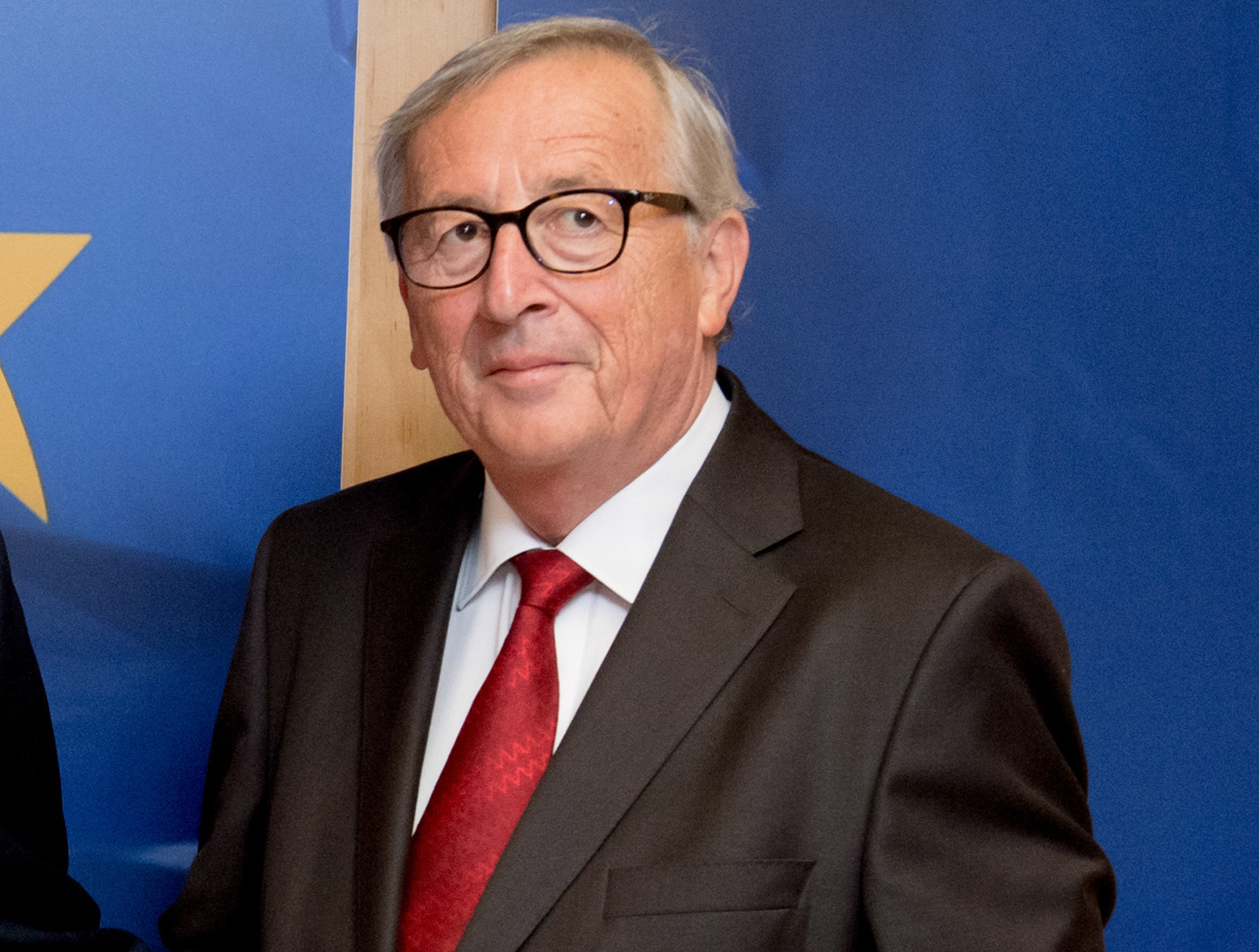 Απολαυστικός Γιούνκερ: Νομίζω πως ο Τραμπ δεν κατάλαβε ποτέ τι είναι η ΕΕ