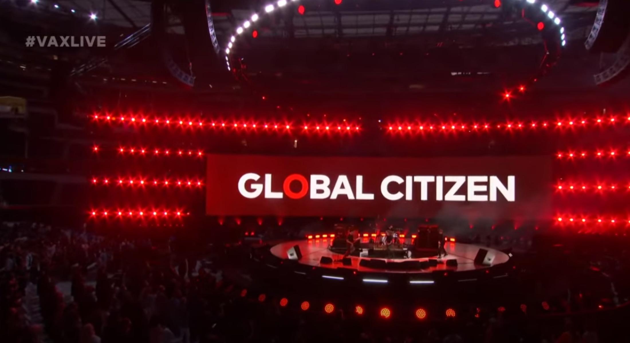 Συναυλία «Vax Live»: Τραγουδιστές, ηθοποιοί και πολιτικοί συγκέντρωσαν τεράστιο ποσό για τα εμβόλια κορονοϊού