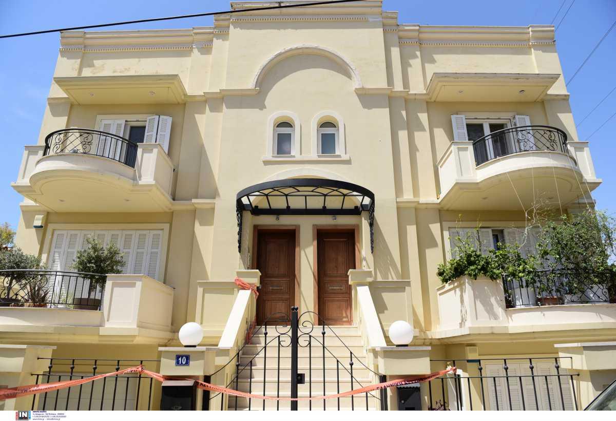 Γλυκά Νερά – Κατερινόπουλος: Έγινε ταξίδι στην Κρήτη πριν την δολοφονία της Κάρολαϊν