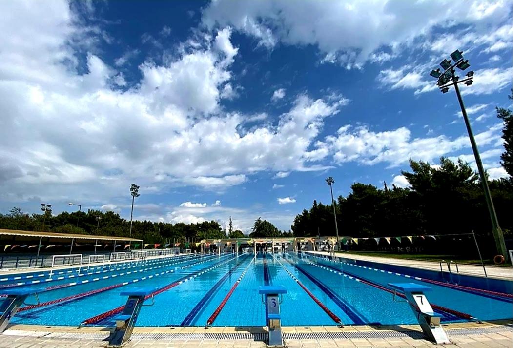 Δήμος Αθηναίων: Επαναλειτουργούν από Τρίτη 11 Μαΐου για το κοινό τα κολυμβητήρια – Ποιες οι προϋποθέσεις