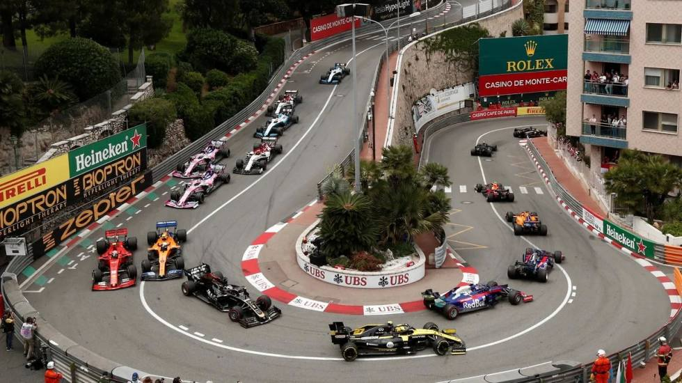 Grand Prix Monaco: Δείτε όλη την ιστορία του αγώνα σε ένα απολαυστικό video