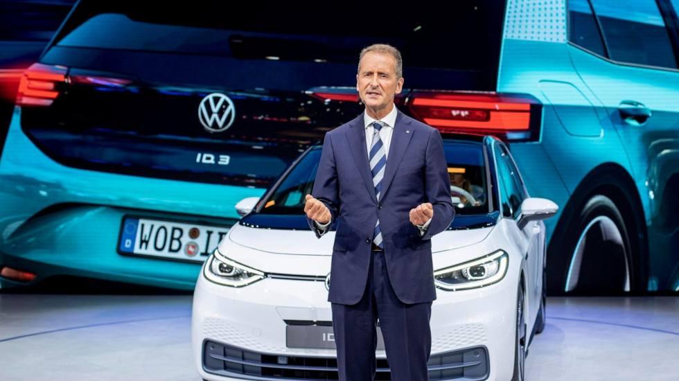 Η Volkswagen δεν πιστεύει στο υδρογόνο, γιατί μάλλον δεν την συμφέρει!