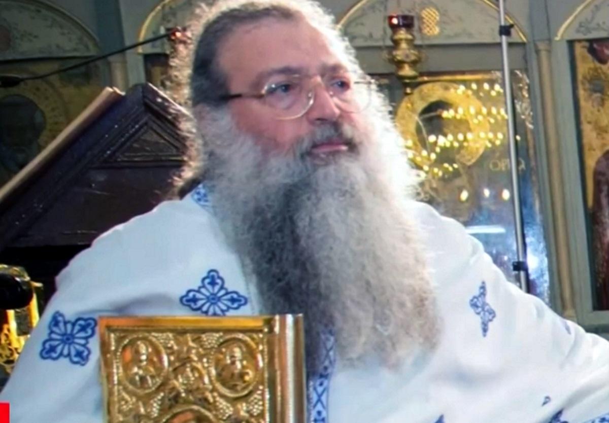 Θεσσαλονίκη: Πέθανε ο ιερέας – αρνητής του κορονοϊού – Συνωστισμός στην κηδεία του