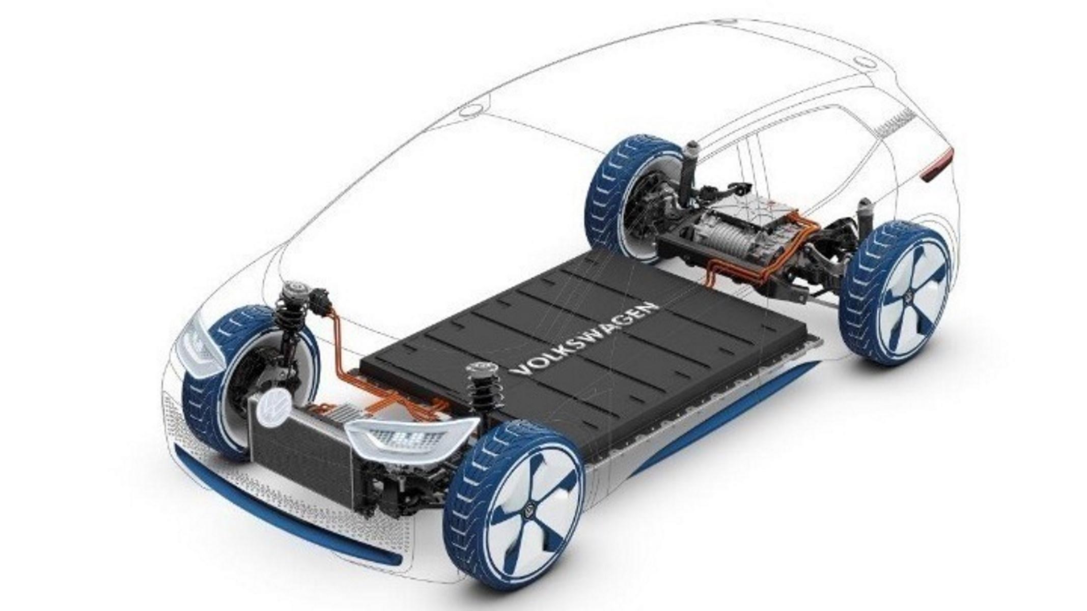 Χάρβαρντ: Σχεδιάζει μπαταρία ηλεκτρικών αυτοκινήτων που θα φορτίζει 100% σε μόλις 10 λεπτά