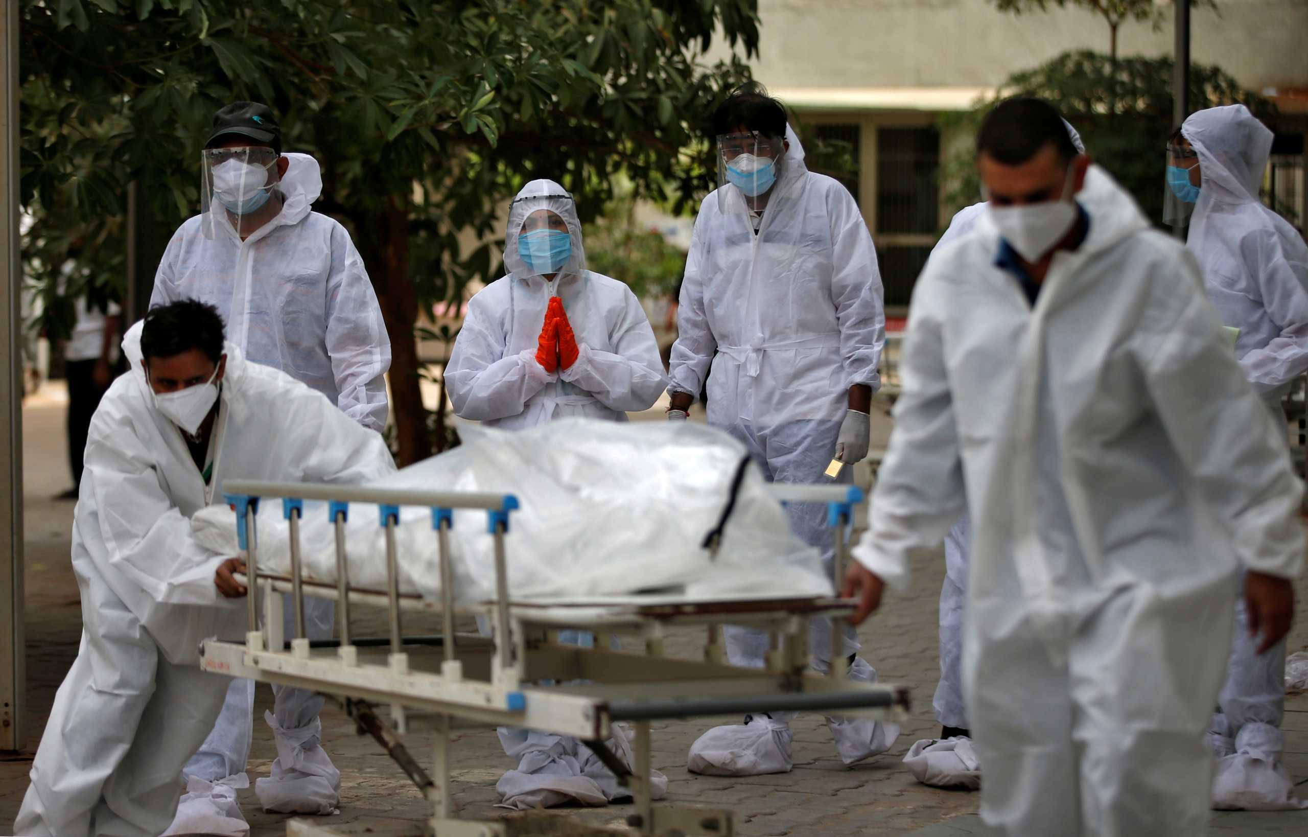 Μαλαισία: Εκρηκτική αύξηση των κρουσμάτων κορονοϊού – 126 νεκροί το τελευταίο 24ωρο
