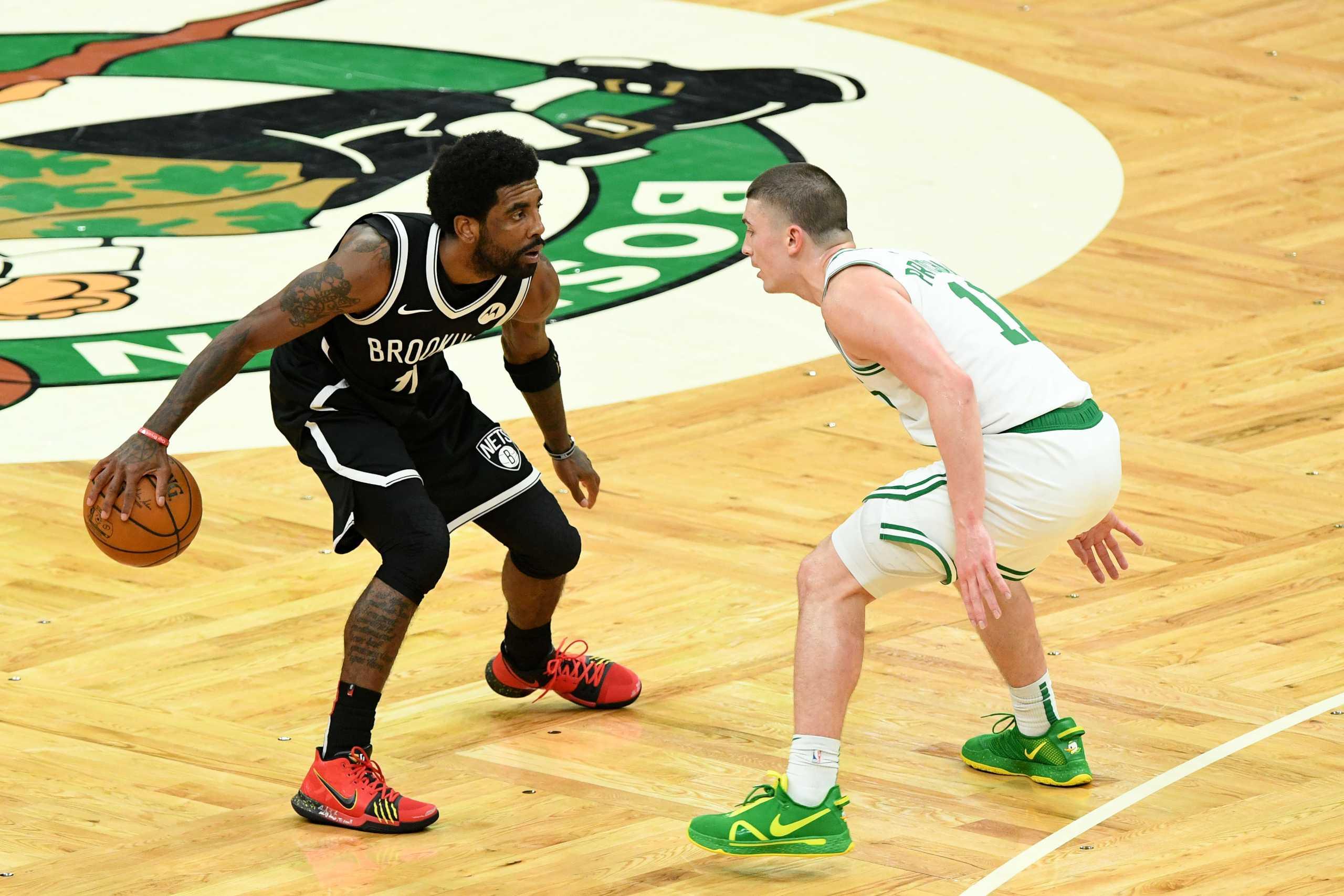 Μια «ανάσα» από την πρόκριση Νετς και Χοκς – Τα αποτελέσματα στο NBA