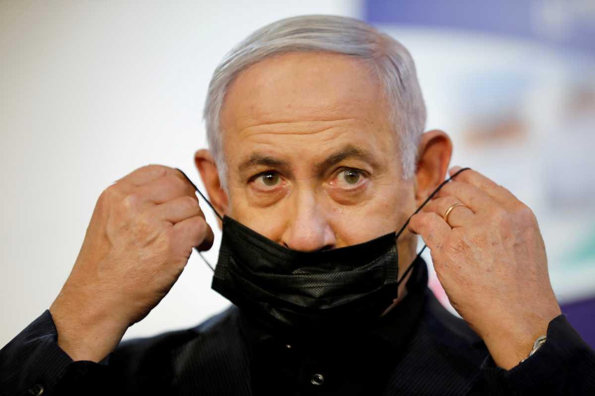 Ισραήλ: Συνεργασία κομμάτων για να ρίξουν τον Νετανιάχου