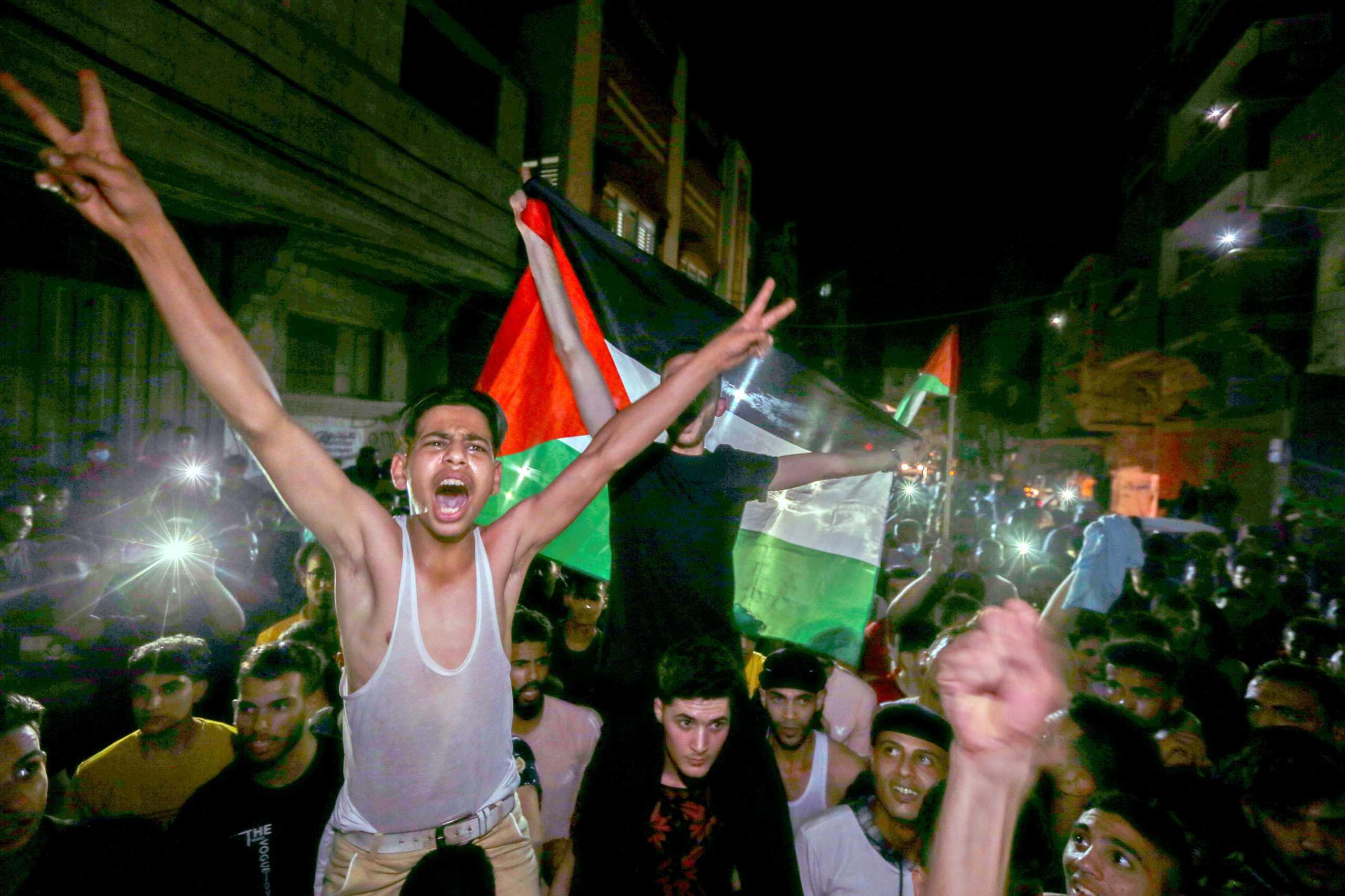 Ανάσα στην Μέση Ανατολή – Σε ισχύ από τα ξημερώματα η κατάπαυση του πυρός