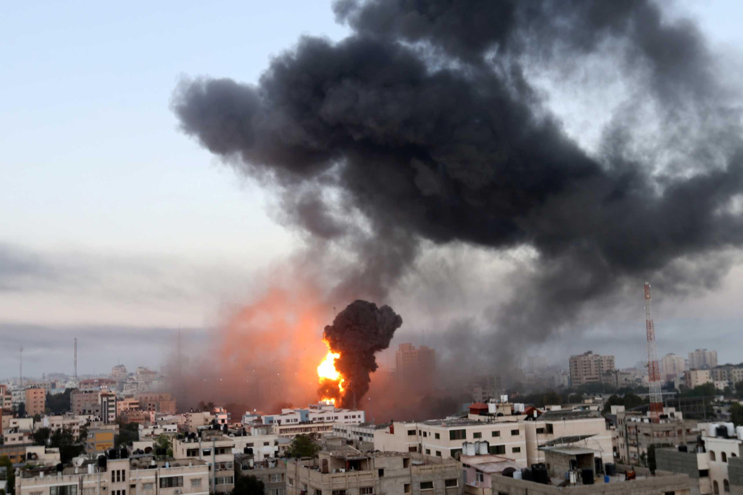 Διεθνές Ποινικό Δικαστήριο για Μεσανατολικό: Πιθανό να διαπράττονται εγκλήματα πολέμου