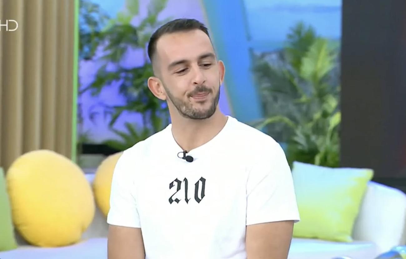 Masterchef – Ιωάννης: Τι λέει για τη σύντροφό του και τη σχέση του με τη Μαρία Λαζαρίδου