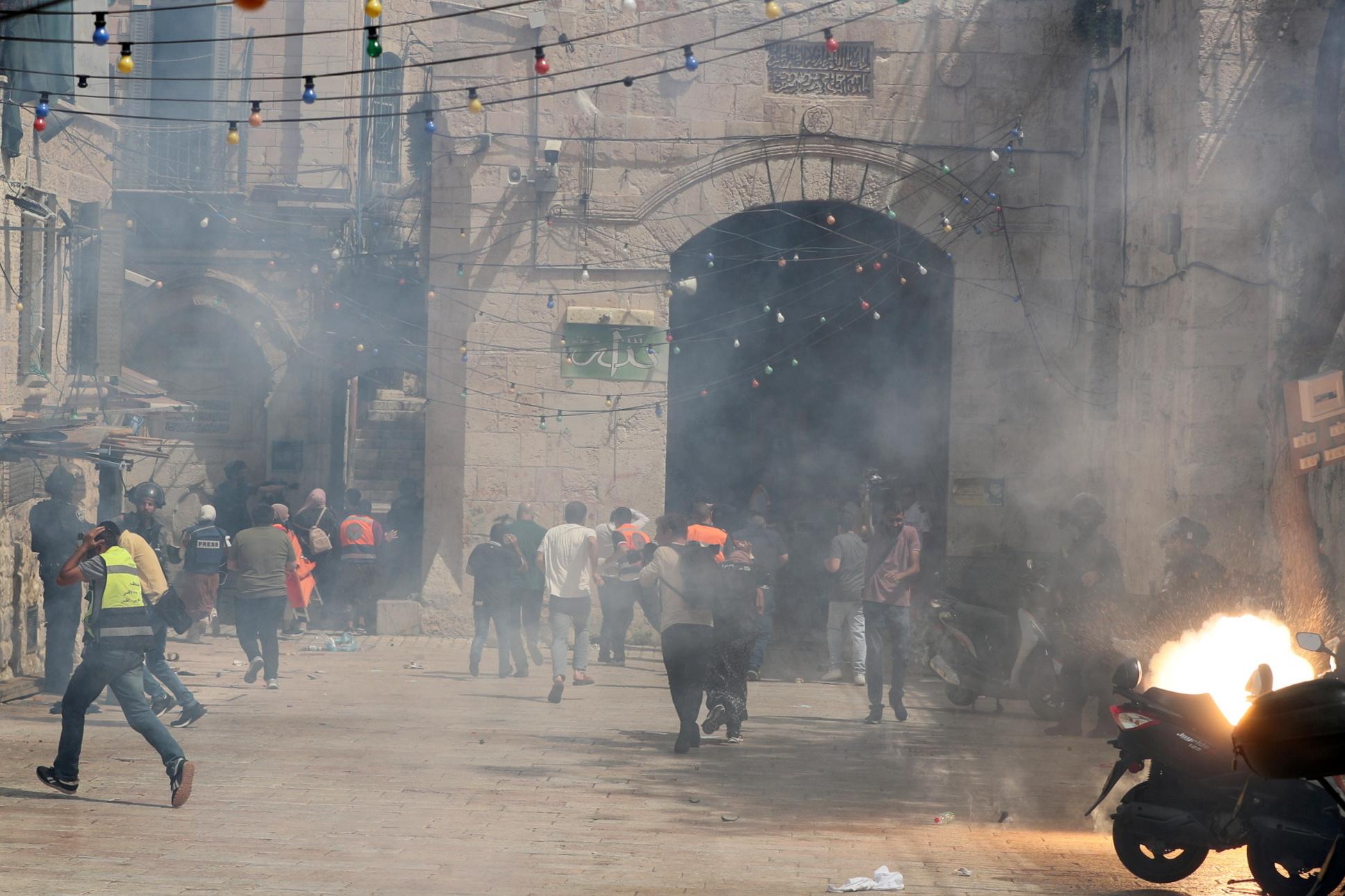 Κομισιόν: Καλούμε για αποκλιμάκωση στο Ισραήλ