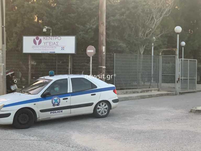 Τον σκότωσε για τα κοινόχρηστα: Συνελήφθη και ομολόγησε το φονικό στο Κέντρο Υγείας Καλυβίων