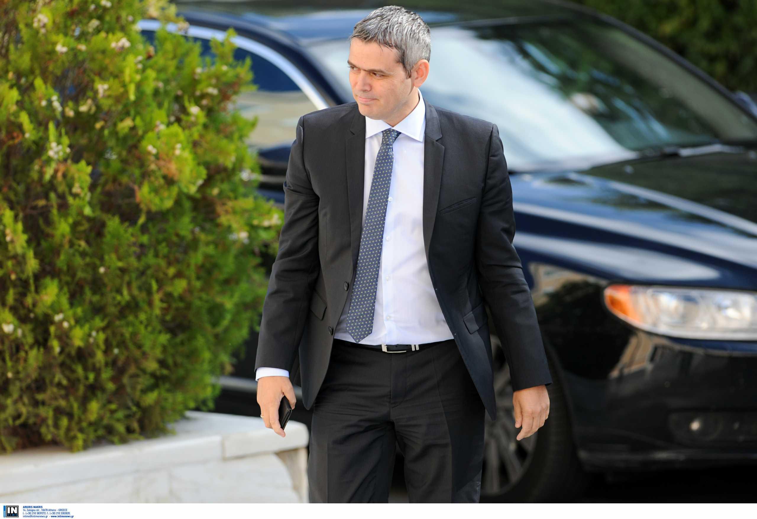 Κ. Καραγκούνης: Να αυστηροποιηθούν οι ποινές για ειδεχθή εγκλήματα