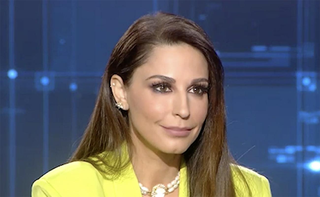 Κατερίνα Παπουτσάκη: Εμβολιάστηκε με AstraZeneca – «Βαδίζοντας στο τέλος»