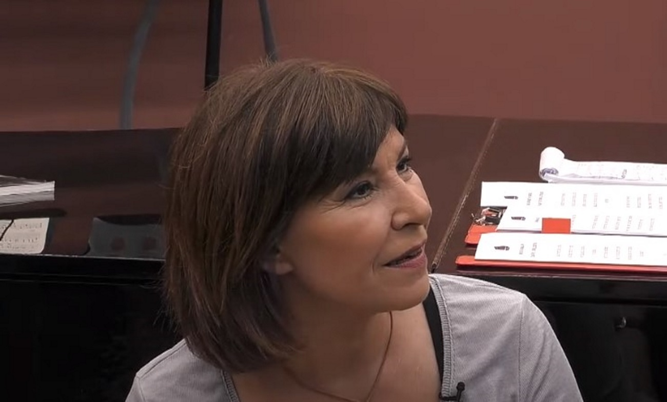 House of Fame: Απογοητευμένη η Κωνσταντίνα από τις πρόβες