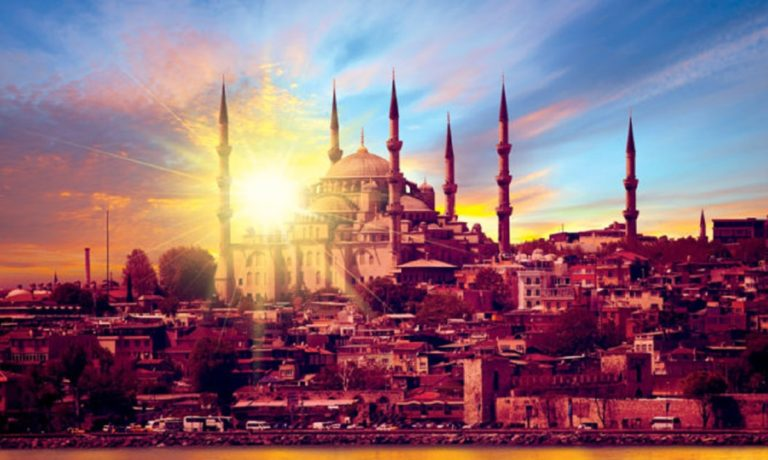 Ποια ήταν τα άλλα 6 ονόματα της Κωνσταντινούπολης;