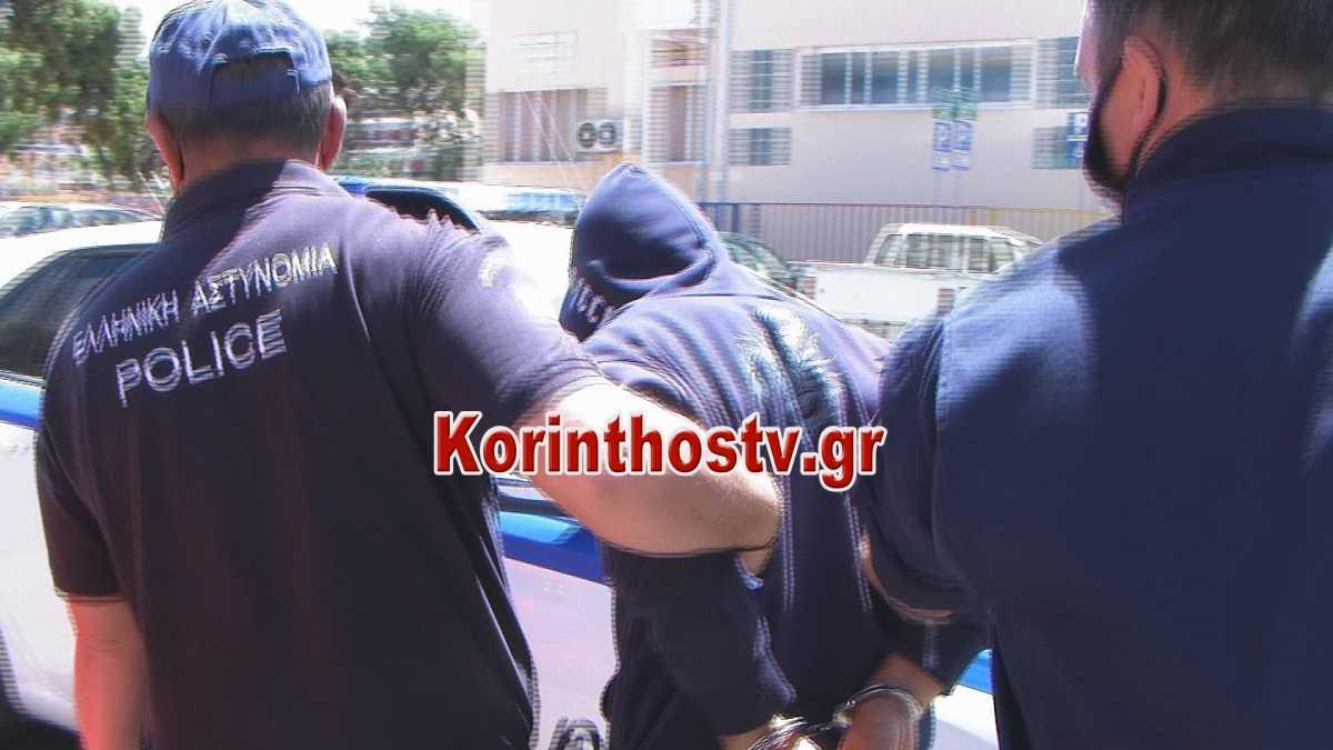 Κόρινθος: Στη φυλακή 45χρονος για τον βιασμό της ανήλικης κόρης του