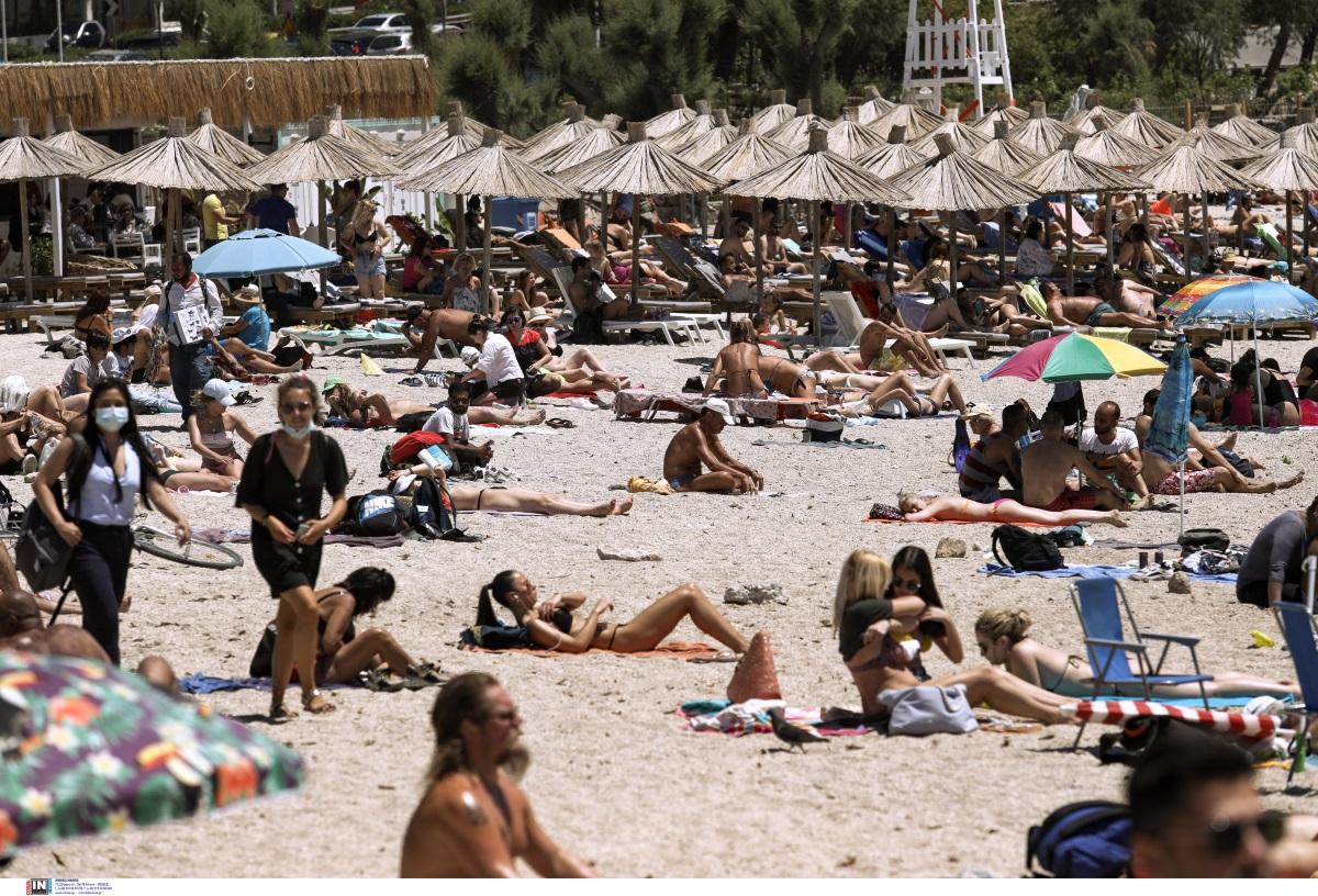 Κορονοϊός: 687 κρούσματα στην Αττική, 134 στη Θεσσαλονίκη – Η κατανομή ανά περιφέρεια
