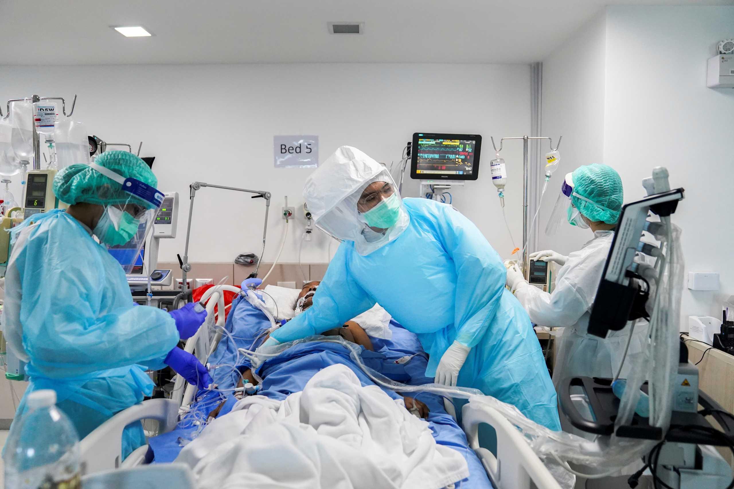 Κορονοϊός: Ανοσία μετά τη νόσηση – Πόσο διαρκούν τα αντισώματα