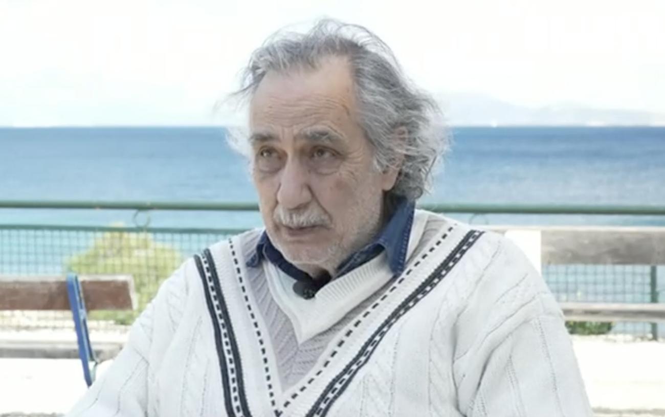 """Κώστας Αρζόγλου: """"Η Αλίκη Βουγιουκλάκη ήταν πράγματι σκληρή επιχειρηματίας"""""""