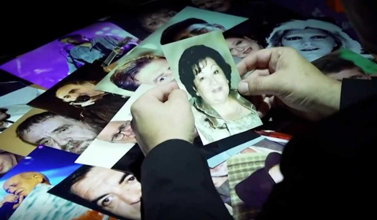 """Νίκος Κουρκούλης: Η φωτογραφία της μητέρας του που """"λύγισε"""" τον τραγουδιστή"""