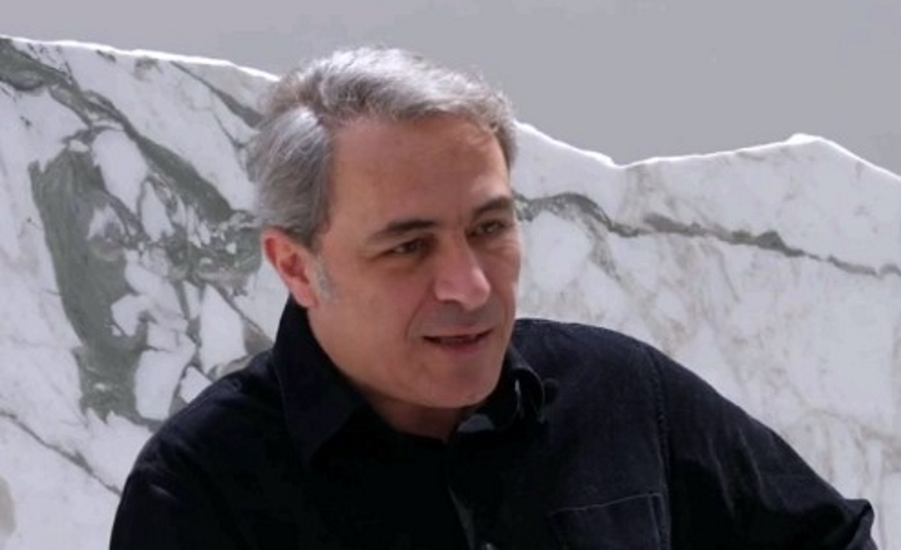 Θανάσης Κουρλαμπάς: «Εγώ το θεώρησα αυτονόητο αυτό για τον γιο μου»