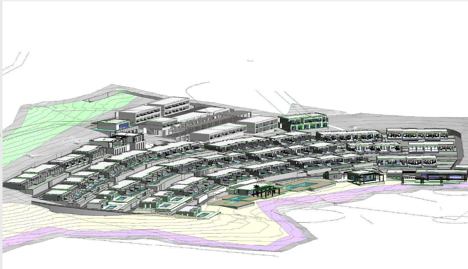 Επενδύσεις: Πράσινο «φως» σε ξενοδοχείο 5* στο Μπαλί Κρήτης και επενδύσεις στα αεροδρόμια Μυκόνου και Θεσσαλονίκης