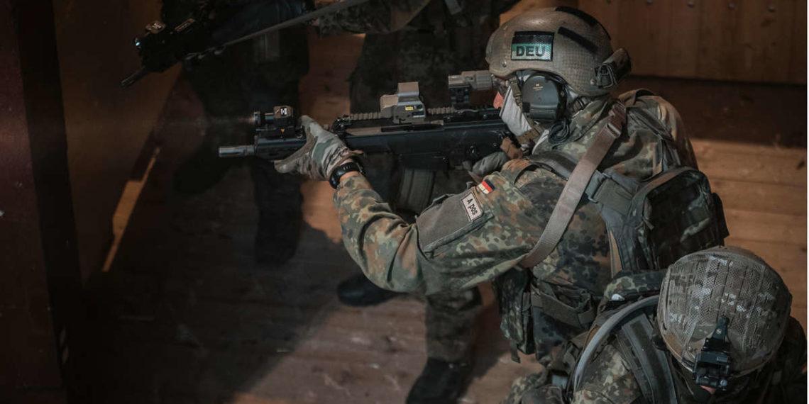 NATO: Το κόμμα της Αριστεράς στη Γερμανία θέλει να το… καταργήσει!