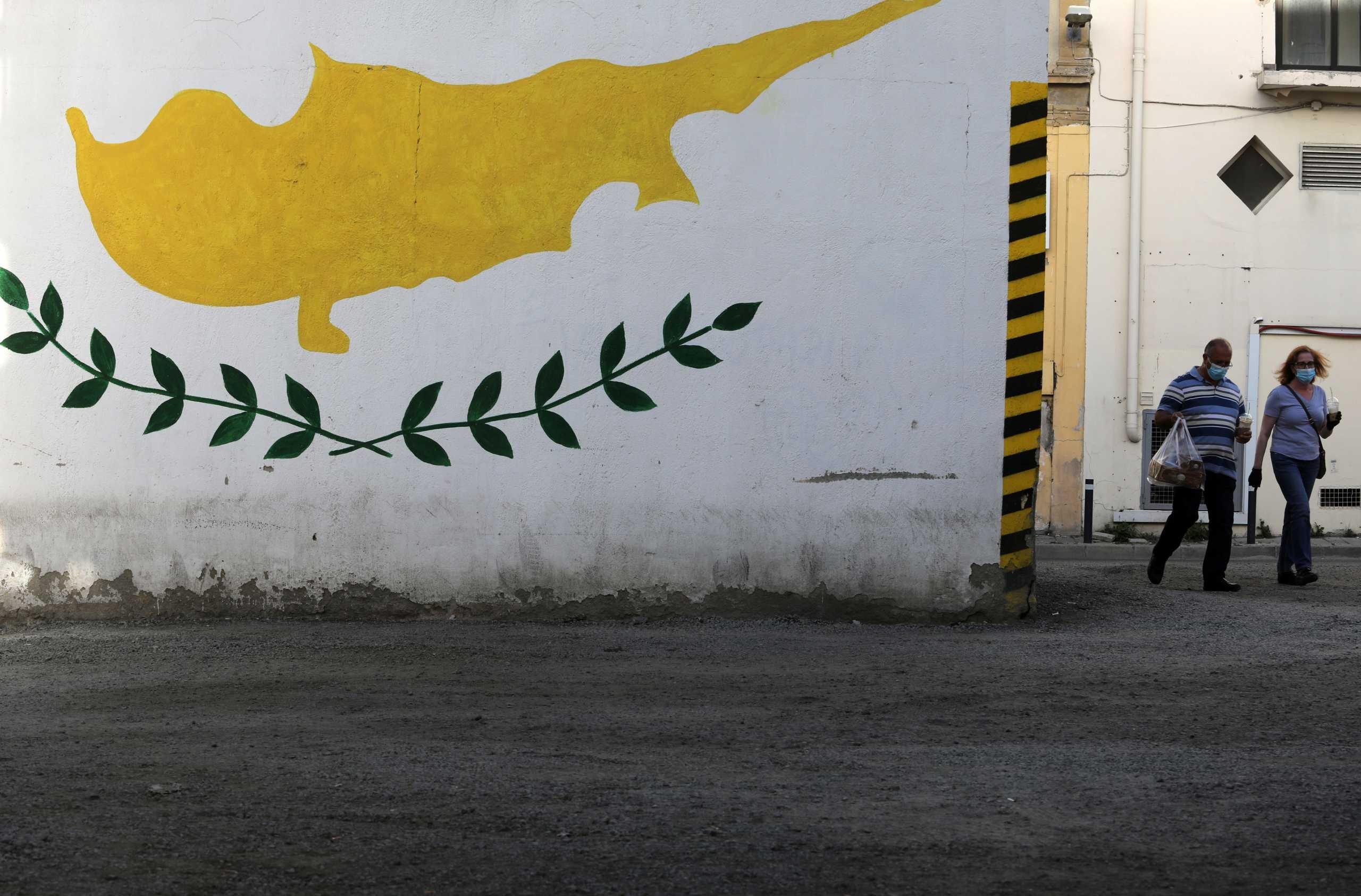 Κορονοϊός - Κύπρος: Μόνο στους πλήρως εμβολιασμένους το Safe Pass από 18 Οκτωβρίου