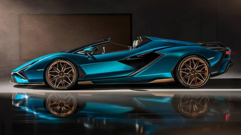 Ποιοι δίνουν πάνω από $9 δισ. για να αποκτήσουν την Lamborghini;