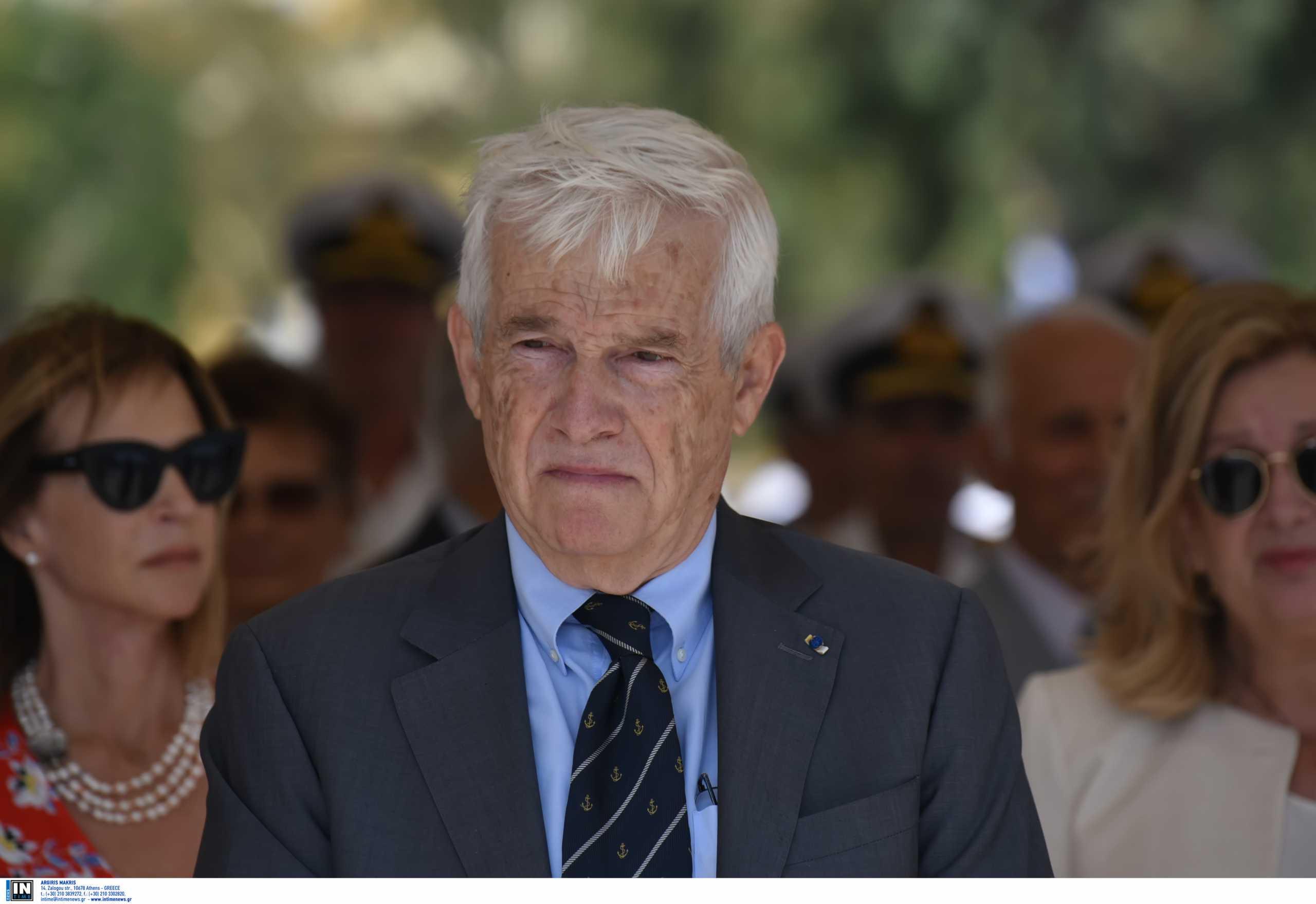 Έλληνες εφοπλιστές: Μη αποδεκτές και προσωπικές οι απόψεις του κ. Λασκαρίδη