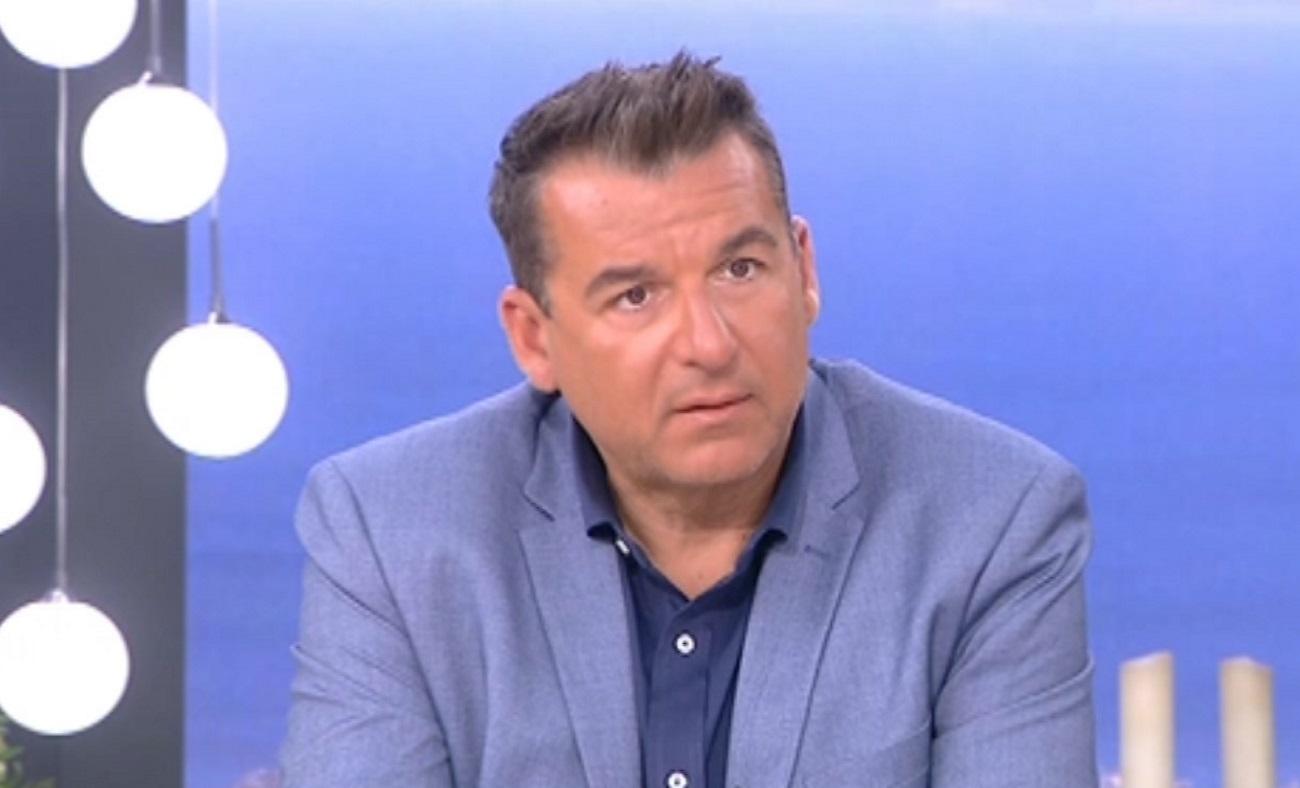 Ο Γιώργος Λιάγκας αντιπρόεδρος της ΑΕΛ