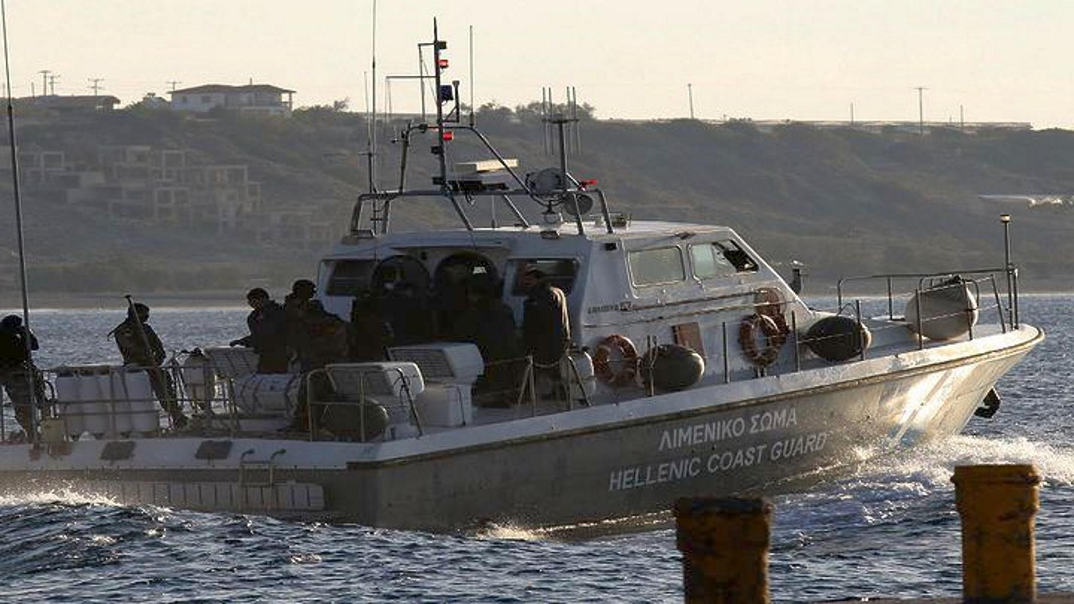 Στυλίδα: Ολλανδικό φορτηγό πλοίο προσάραξε έξω από το λιμάνι