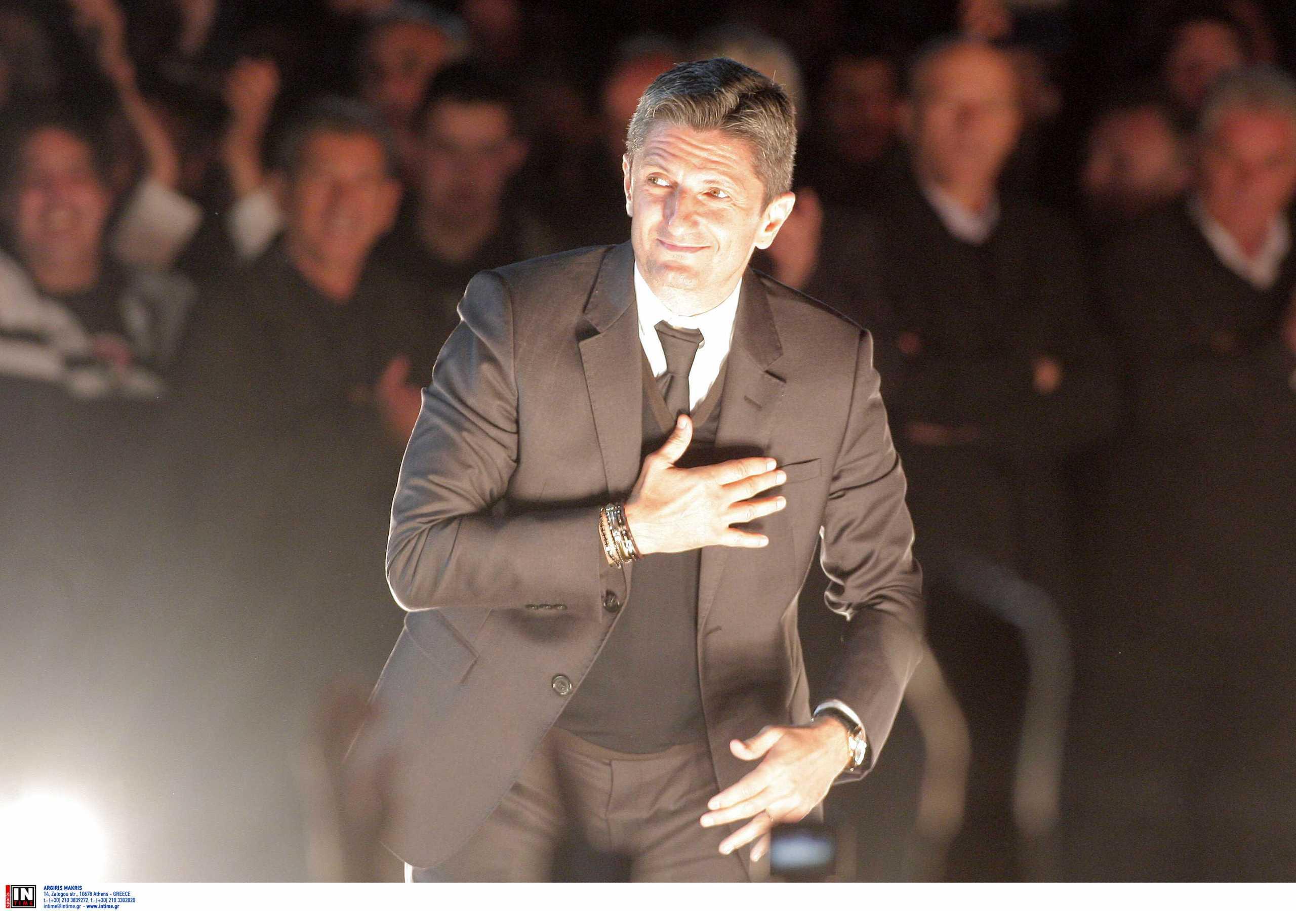 ΠΑΟΚ: Ανακοινώθηκε η επιστροφή Λουτσέσκου – «Χρυσάφι» στον Ρουμάνο από την ΠΑΕ