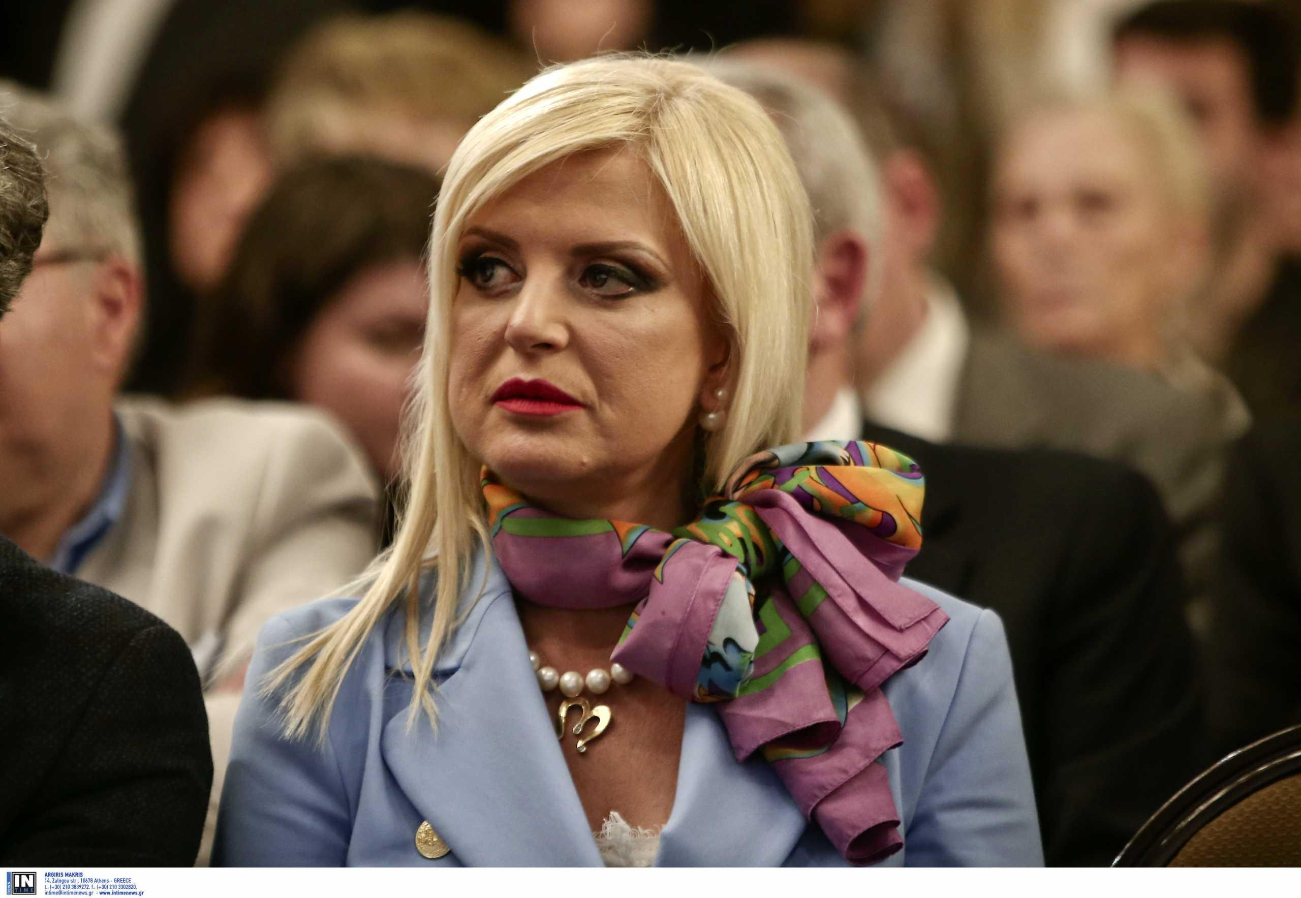 Μαρίνα Πατούλη: Τι απαντά η Περιφέρεια Αττικής και ο ΙΣΑ στις καταγγελίες της