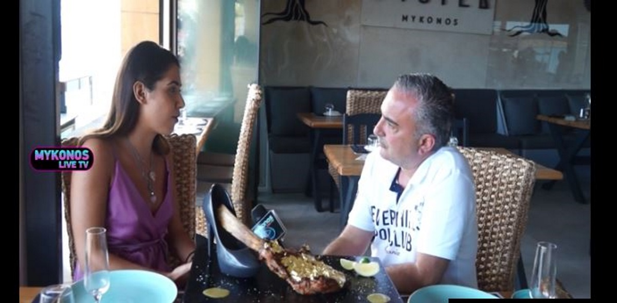 Survivor: H Μαριπόζα δείχνει τις πληγές της από τα αγωνίσματα – Ποιους βλέπει τελικό (vid)