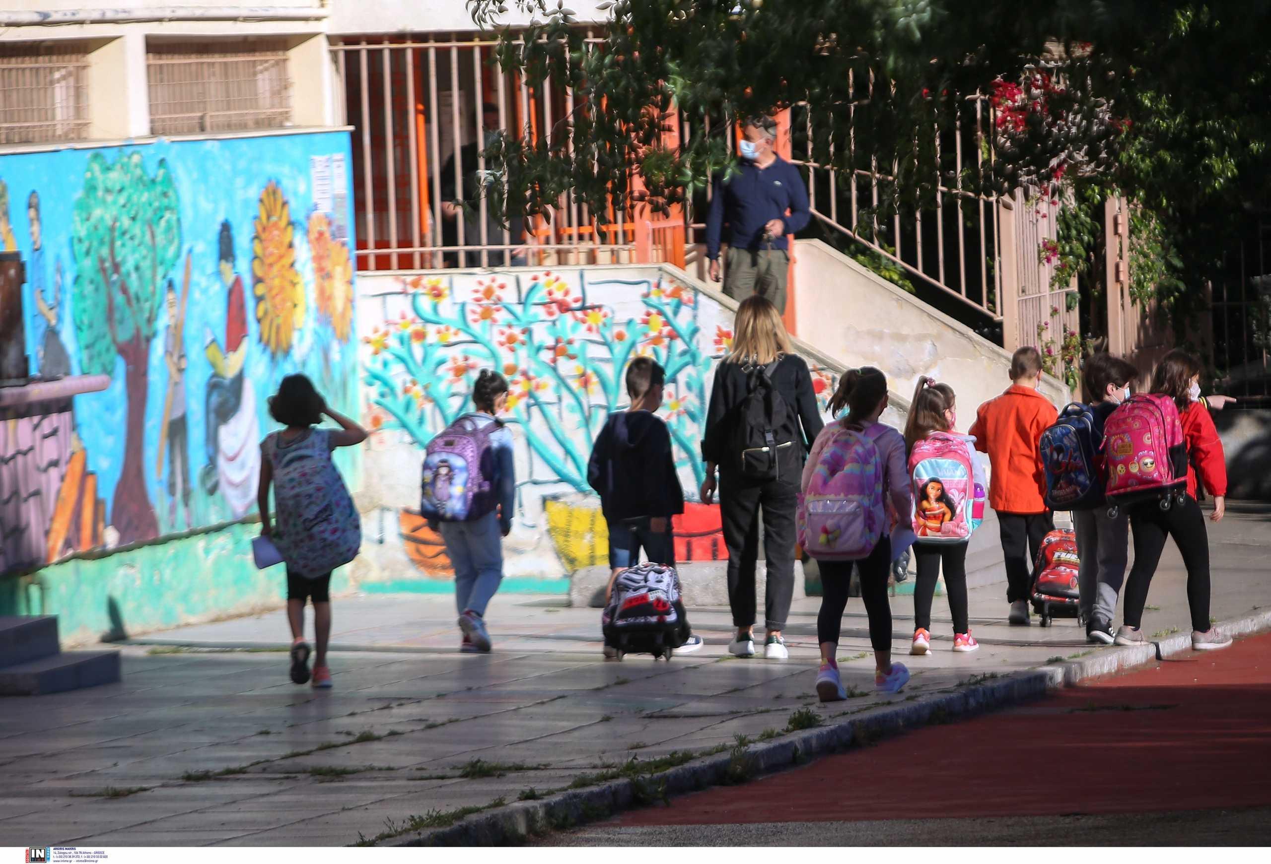 Άνοιγμα σχολείων – Ζέττα Μακρή: Δεν θα γυρίσουμε στην τηλεκπαίδευση – Νέα μέτρα για τη νέα χρονιά