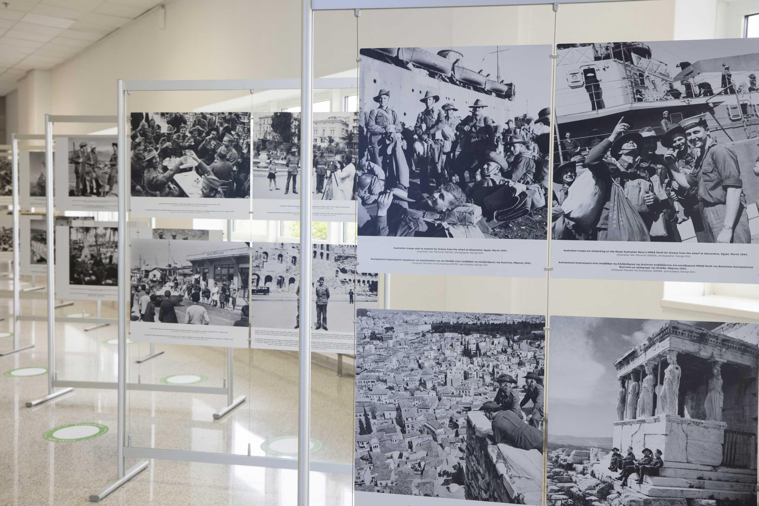 Μάχη της Κρήτης: Εκδηλώσεις τιμής και μνήμης στην επέτειο των 80 χρόνων