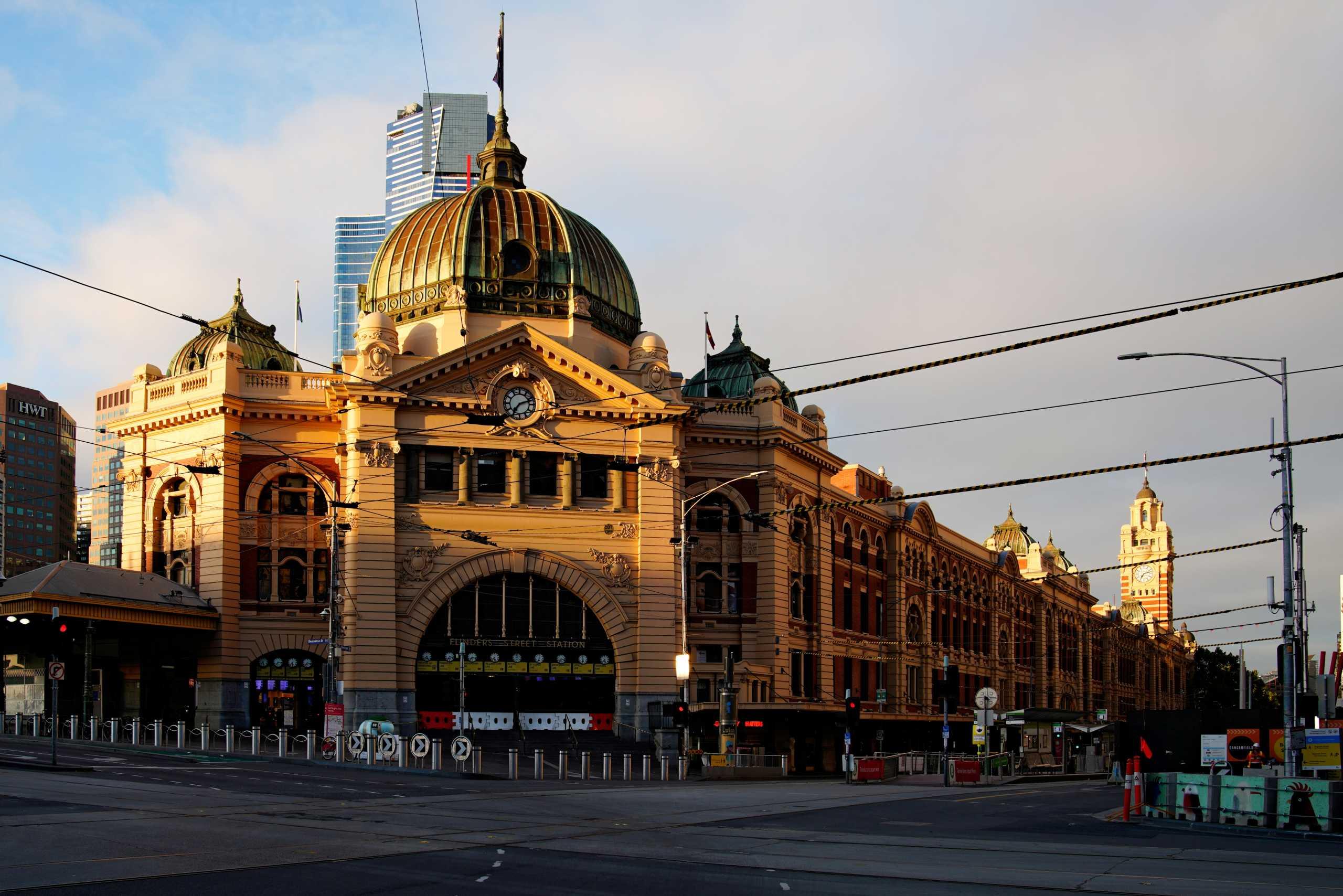 Αυστραλία: Η «ινδική» μετάλλαξη του κορονοϊού βάζει σε lockdown την Μελβούρνη