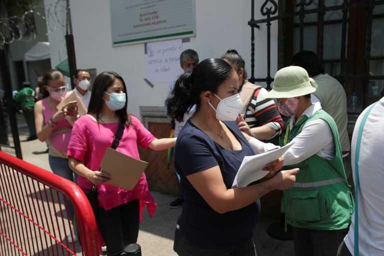 Μεξικό: Ακόμη 253 νεκροί και 3.800 κρούσματα σε μια μέρα