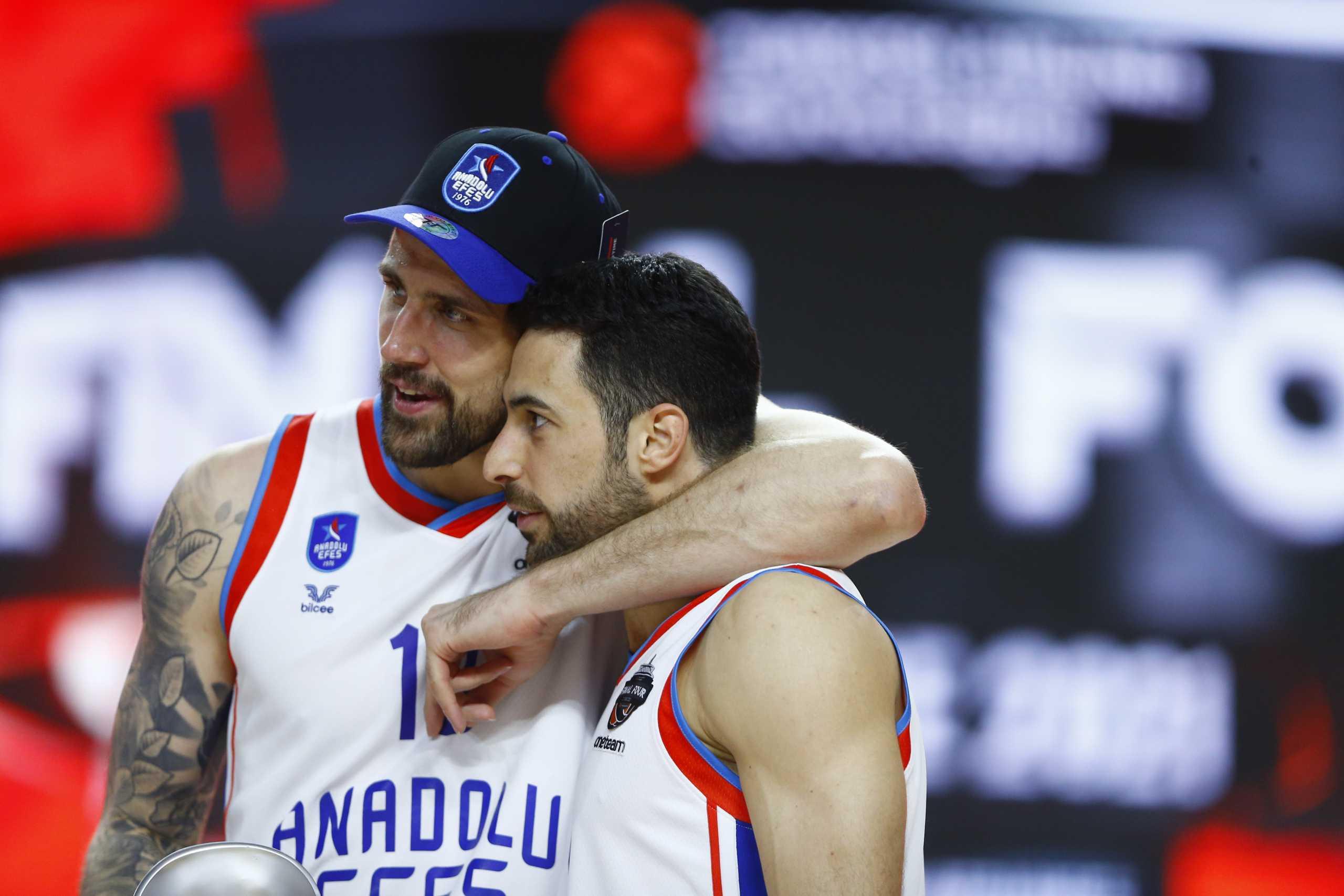 Euroleague: MVP του Final Four ο Μίσιτς