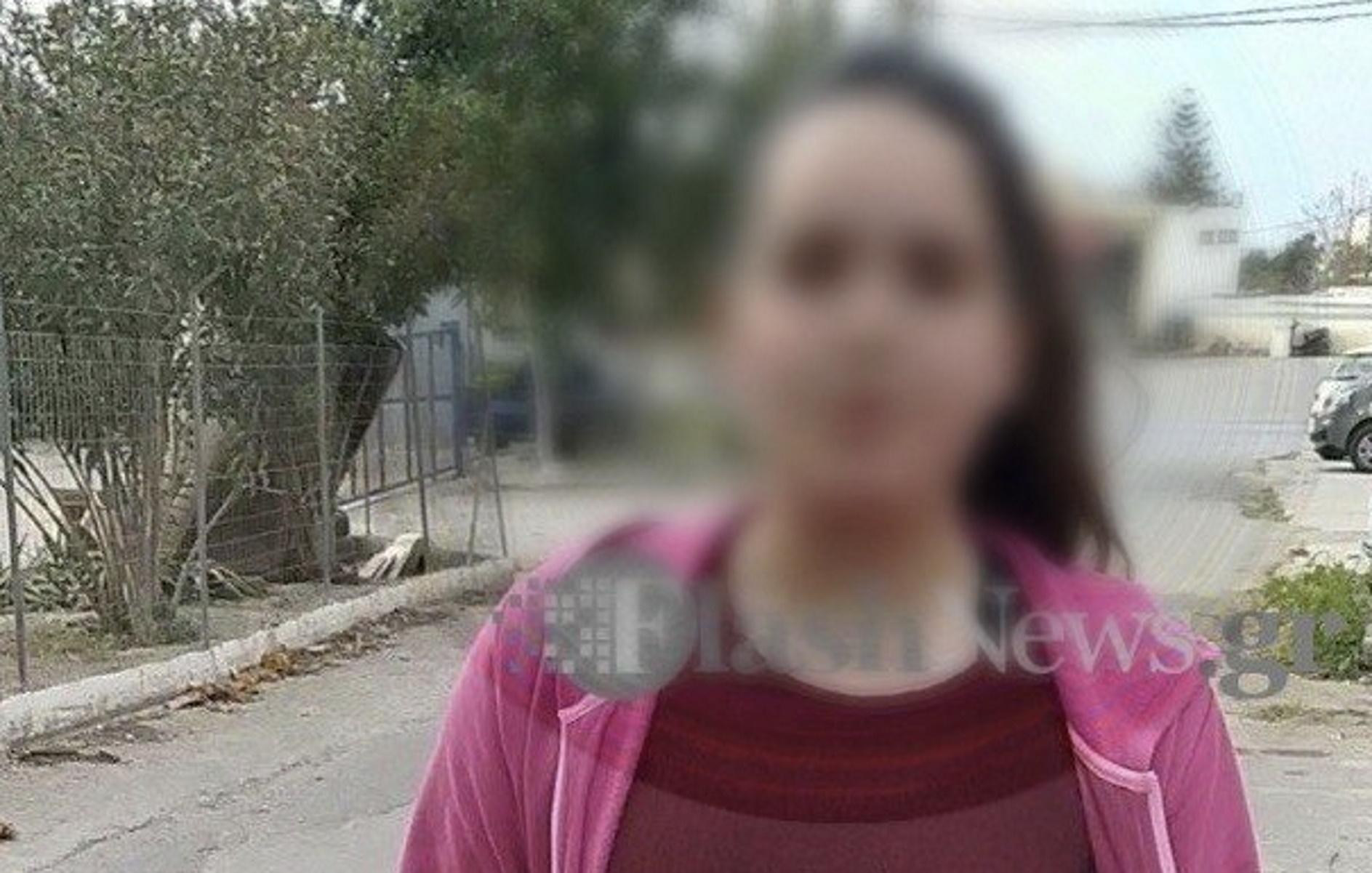 Τραγωδία στα Χανιά: Βρέθηκε νεκρό το κοριτσάκι που αγνοείτο (pics)
