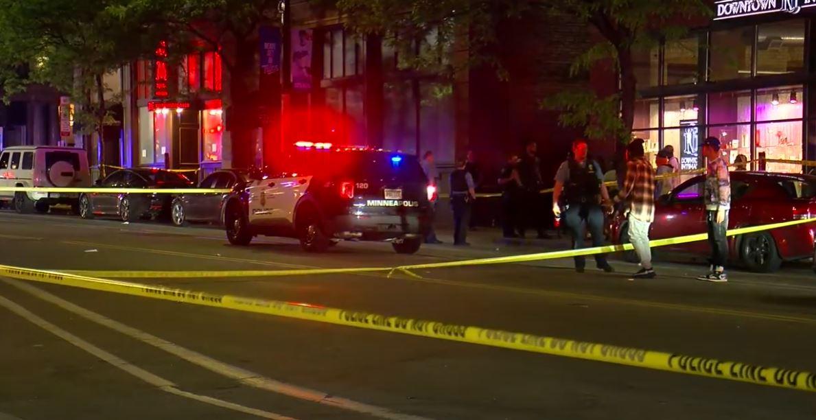 ΗΠΑ: Πυροβολισμοί στο κέντρο της Μινεάπολις – Δύο νεκροί και οκτώ τραυματίες (vid)