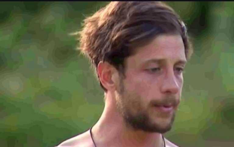 "Survivor: ""Τα πήρε"" ο Μπόγδανος με James και Νίκο – ""Δεν υπάρχουν για εμένα"""