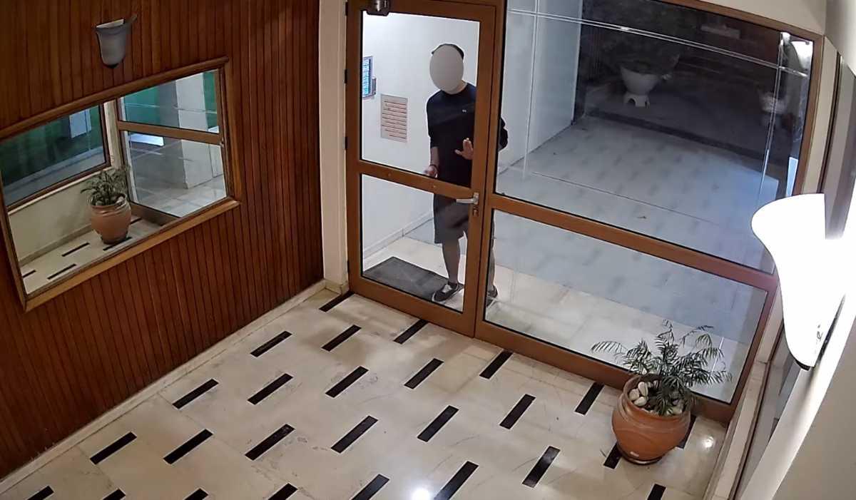 Γυναίκα από την Κύπρο αναγνώρισε τον 22χρονο - Είναι η 5η που καταγγέλει σεξουαλική επίθεση